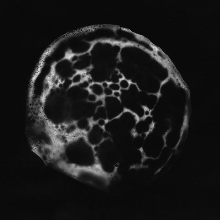 Photogramme d'une crêpe